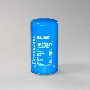 DBF0047 - FILTRO DE COMBUSTIBLE ENROSCABLE SECUNDARIO DONALDSON BLUE