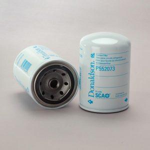 P552073 - FILTRO DE REFRIGERANTE ENROSCABLE SCA PLUS