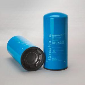 DBF5782 - FILTRO DE COMBUSTIBLE ENROSCABLE SECUNDARIO DONALDSON BLUE