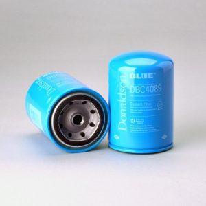 DBC4089 - FILTRO DE REFRIGERANTE ENROSCABLE DONALDSON BLUE