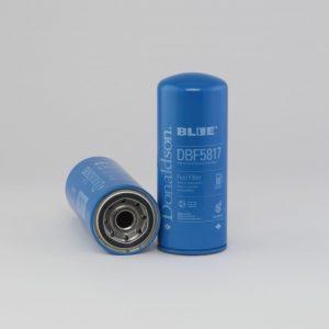 DBF5817 - FILTRO DE COMBUSTIBLE ENROSCABLE SECUNDARIO DONALDSON BLUE