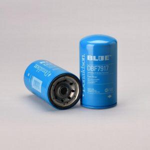 DBF7917 - FILTRO DE COMBUSTIBLE ENROSCABLE SECUNDARIO DONALDSON BLUE