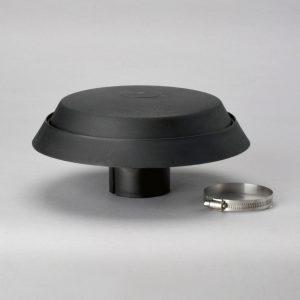 H001063 - INLET HOOD PLASTIC